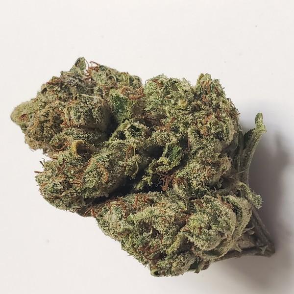 Cannabis delivery Huntington Beach