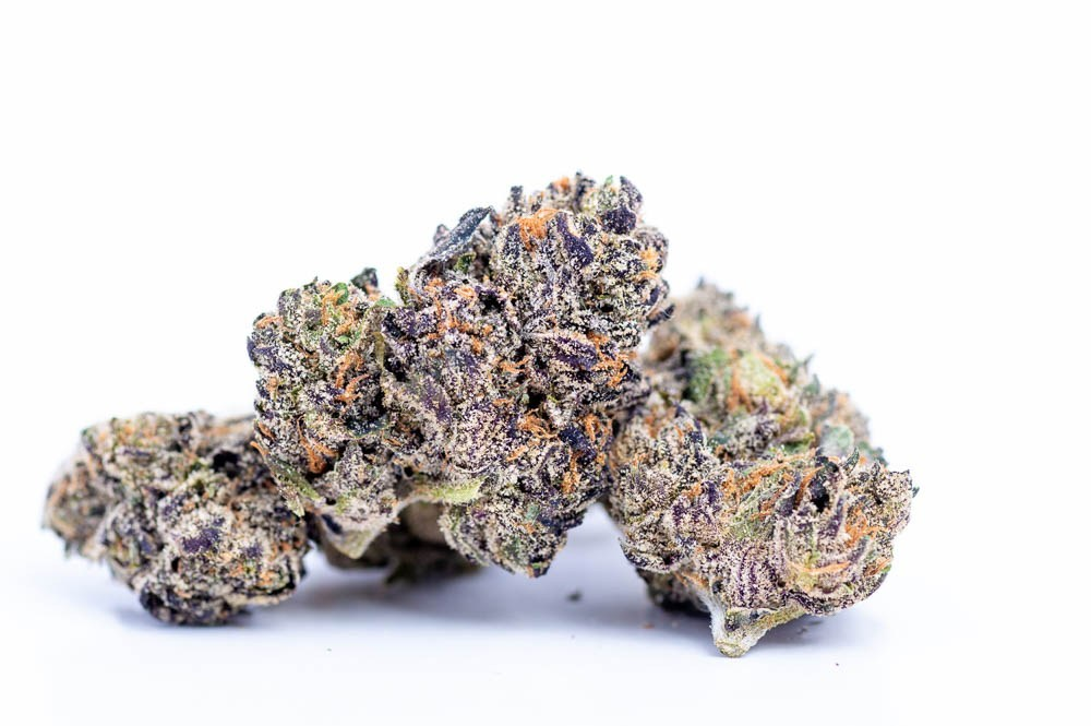 Cannabis delivery Santa Ana